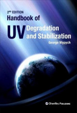 Omslag - Handbook of UV Degradation and Stabilization