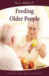Omslag - All about Feeding Older People