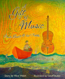 A Gift of Music av Alice Walsh (Heftet)
