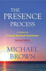 Omslag - The Presence Process