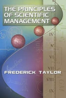 The Principles of Scientific Management, by Frederick Taylor av Frederick Taylor (Heftet)