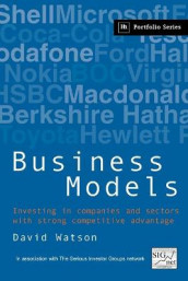 Business Models av David Watson (Heftet)