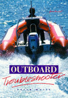 Outboard Troubleshooter av Peter White (Heftet)
