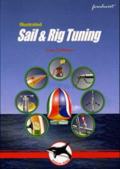 Illustrated sail and rig tuning av Ivar Dedekam (Heftet)