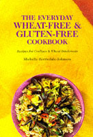 The Everyday Wheat-free and Gluten-free Cookbook av Michelle Berriedale-Johnson (Heftet)