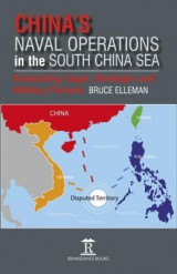 Omslag - China's Naval Operations in the South China Sea