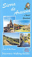 Sierra de Aracena - a Walk! Guidebook av David Brawn og Ros Brawn (Heftet)