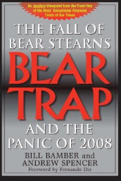 Bear Trap av Bill Bamber og Andrew Spencer (Heftet)