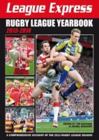 League Express Rugby League Yearbook 2013-2014 av Tim Butcher og Daniel Spencer (Heftet)
