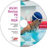 Omslag - AS/A1 Revise PE for AQA Teacher Resource Single User