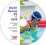 Omslag - AS/A1 Revise PE for OCR Teacher Resource Single User