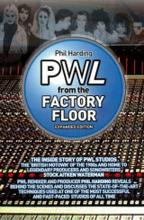 Omslag - PWL - From the Factory Floor
