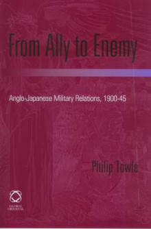 From Ally to Enemy av Philip Towle (Innbundet)