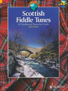 Scottish Fiddle Tunes av Iain Fraser (Heftet)