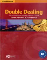 Double Dealing av James Schofield (Heftet)