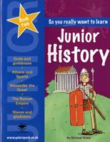 Junior History Book 2 av Michael Webb (Heftet)