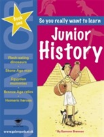 Junior History Book 1 av Edward Lawlor Brennan (Heftet)