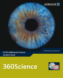Edexcel GCSE Additional Science: Pupil's Active Pack Book with CDROM (Blandet mediaprodukt)