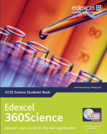 Edexcel GCSE Science: Pupil's Active Pack Book with CDROM (Blandet mediaprodukt)