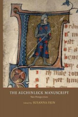 Omslag - The Auchinleck Manuscript: New Perspectives