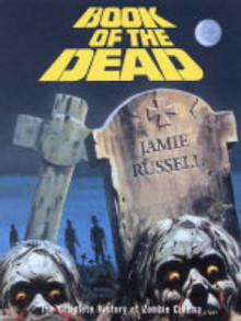 Book of the Dead av Jamie Russell (Heftet)