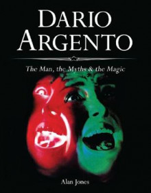 Dario Argento av Alan Jones (Heftet)