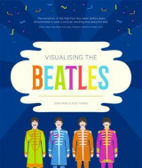 Omslag - Visualising the Beatles