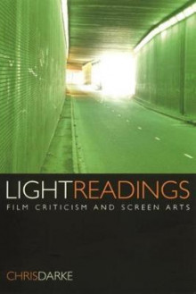 Light Readings av Chris Darke (Heftet)