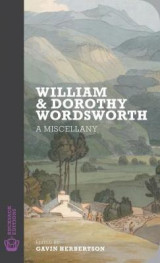 Omslag - William and Dorothy Wordsworth