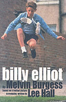 Billy Elliot av Melvin Burgess (Heftet)