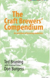 Omslag - The Craft Brewers' Compendium