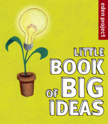 The Little Book of Big Ideas av The Eden Project Ltd (Heftet)