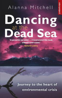 Dancing At The Dead Sea av Alanna Mitchell (Heftet)
