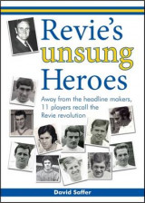 Omslag - Revie's Unsung Heroes