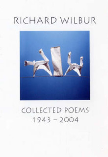 Collected Poems 1943-2004 av Richard Wilbur (Heftet)