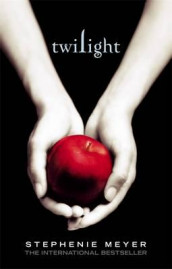 Twilight av Stephenie Meyer (Heftet)