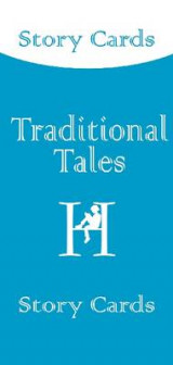 Omslag - Traditional Tales: Story Cards: Ages 8-12