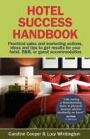 Hotel Success Handbook av Caroline Cooper og Lucy Whittington (Heftet)