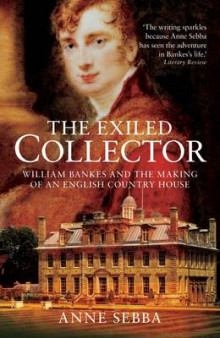 The Exiled Collector av Anne Sebba (Heftet)