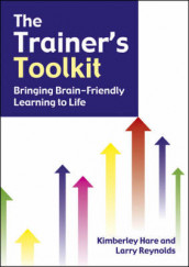 The Trainer's Toolkit av Kimberley Hare og Larry Reynolds (Heftet)