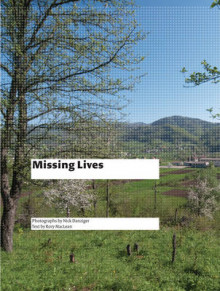 Missing Lives av Nick Danziger og Rory MacLean (Heftet)