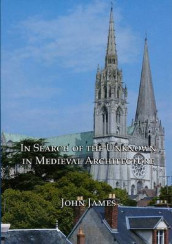 In Search of the Unknown in Medieval Architecture av John James (Innbundet)