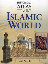 Omslag - Historical atlas of the Islamic world