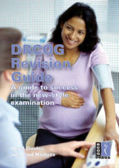 DRCOG Revision Guide av Nigel Davies og Paul Hodges (Heftet)