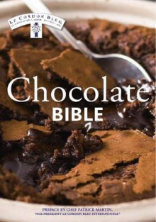 Chocolate Bible av Le Cordon Bleu (Innbundet)