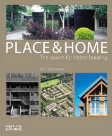 Place and Home av Jeremy Melvin, Stephen Mullin og Peter Stewart (Innbundet)