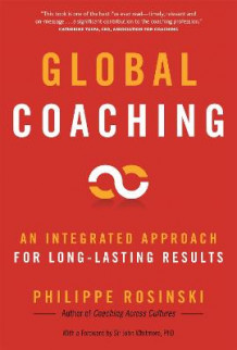 Global Coaching av Philippe Rosinski (Heftet)