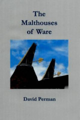 Omslag - The Malthouses of Ware