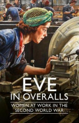 Omslag - Eve in Overalls
