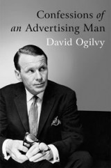 Omslag - Confessions of an Advertising Man